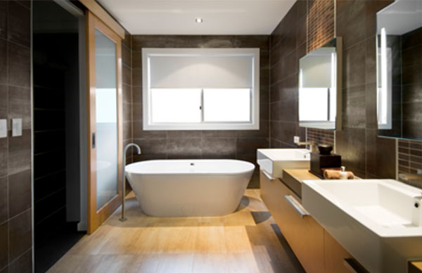 Bathroom Remodeling in George, CA
