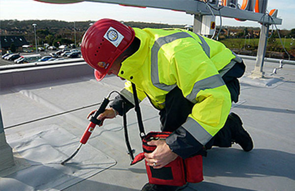 Leak Detection in George, CA