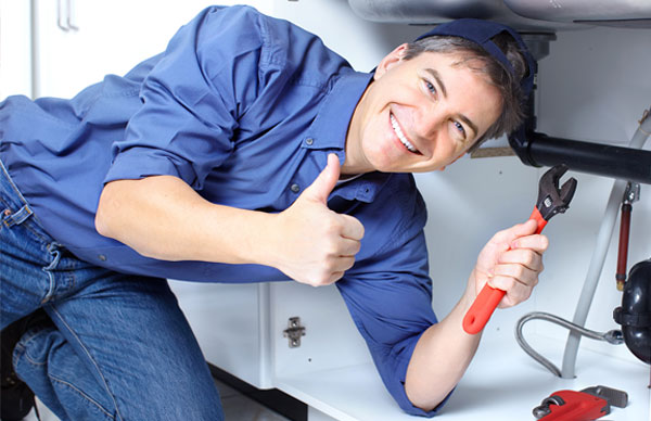 Repiping Services in George, CA