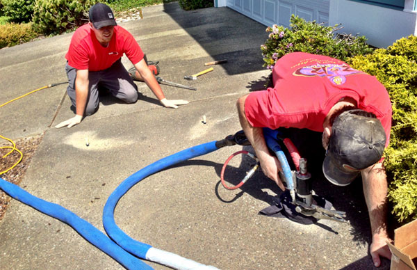 Slab Leak Detection and Repair Experts in Bryn Mawr, CA