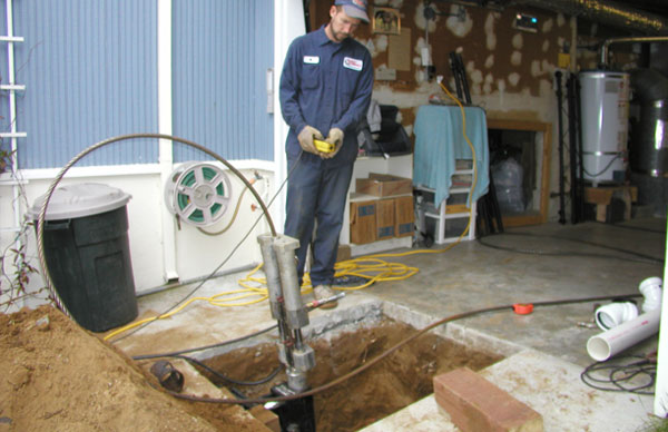 Trenchless Options in Mira Loma, CA